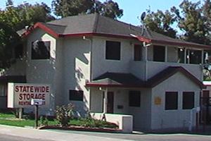 Statewide Self Storage Lodi Facility